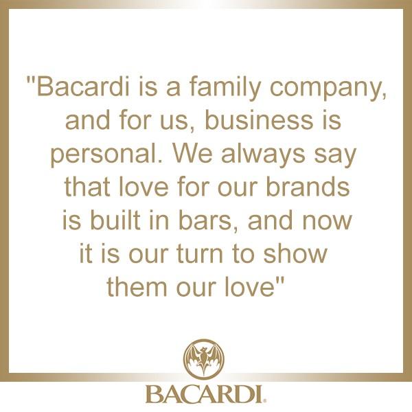 Bacardi IG Bermuda March 24 2020