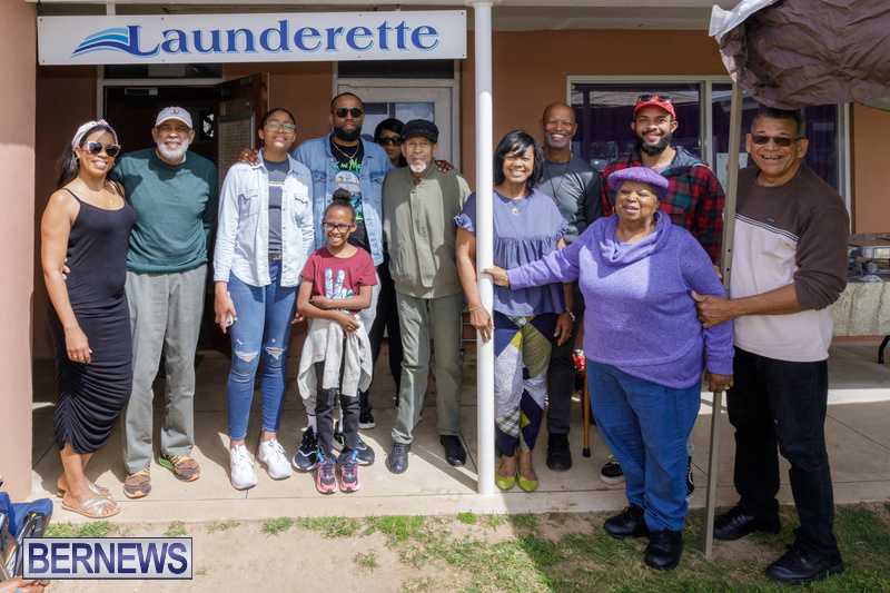 Bubbles Up Laundromat Bermuda March 2020 (3)