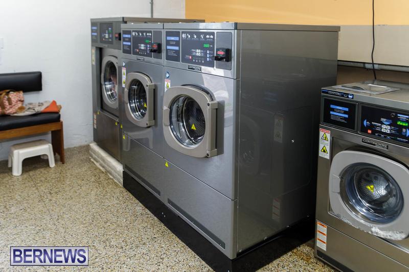 Bubbles Up Laundromat Bermuda March 2020 (6)