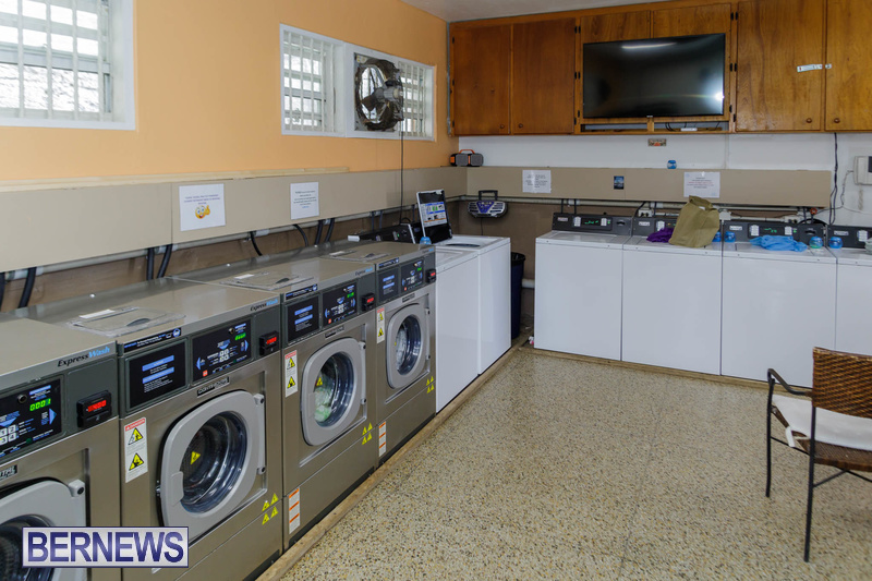 Bubbles Up Laundromat Bermuda March 2020 (7)