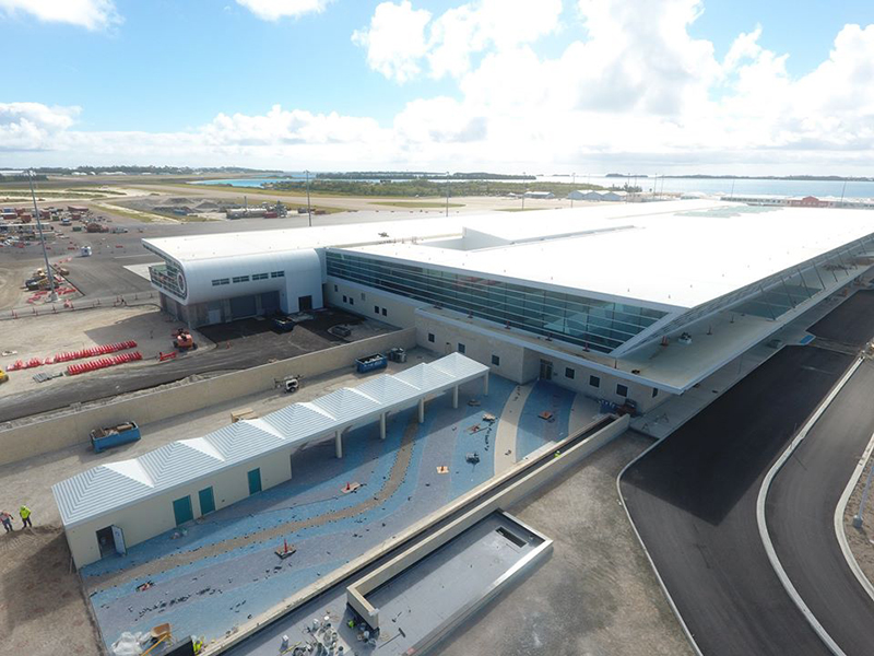 Passenger Terminal Building Bermuda March 2020 (3)