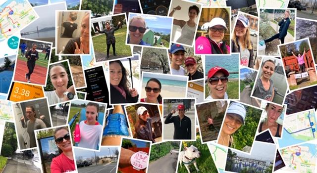 Virtual 5K Fundraiser Bermuda March 2020