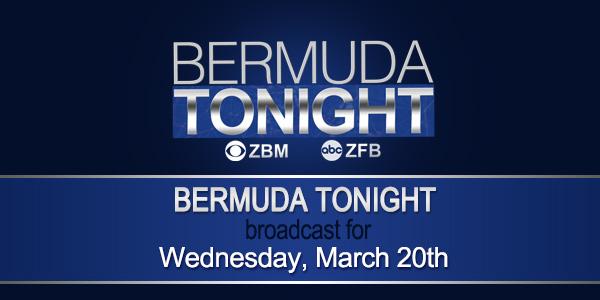 zbm 9 news Bermuda March 20 2019 tc