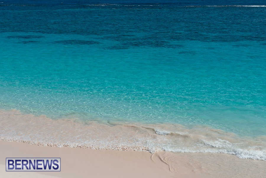 507 - There is nothing more beautiful than a Bermuda beach