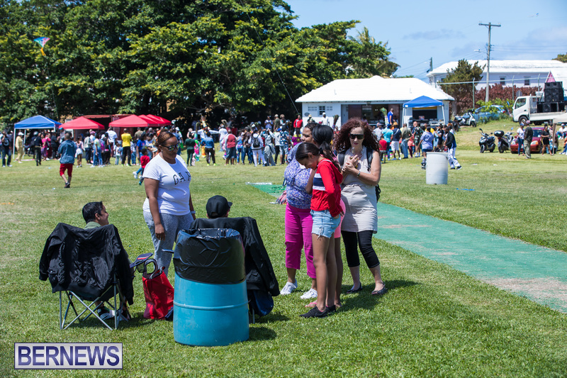 Warren Simmons Field Good Friday Bermuda April 19 2019 (7)