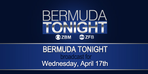 zbm 9 news Bermuda April 17 2019 tc