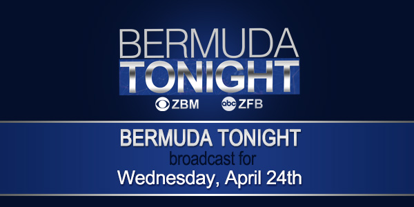 zbm 9 news Bermuda April 24 2019 tc