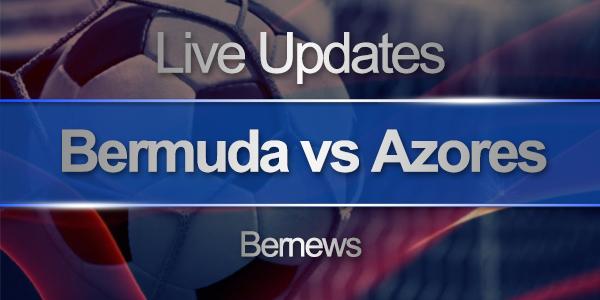 Football Bermuda vs Azores TC Live updates