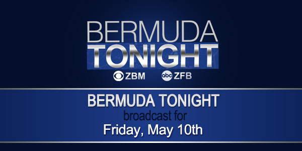 zbm 9 news Bermuda May 10 2019 tc