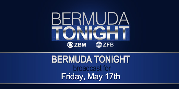 zbm 9 news Bermuda May 17 2019 tc