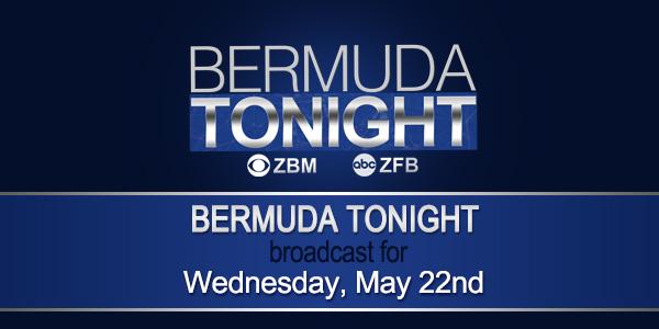 zbm 9 news Bermuda May 22 2019 tc