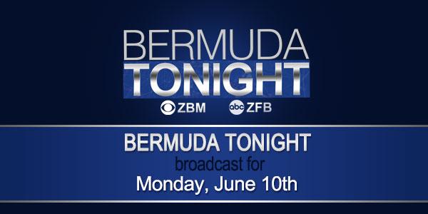 zbm 9 news Bermuda June 10 2019 tc