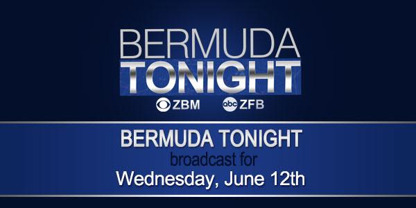 zbm 9 news Bermuda June 12 2019 tc