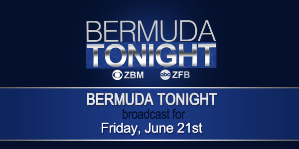 zbm 9 news Bermuda June 21 2019 tc