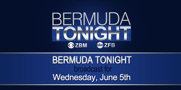 zbm 9 news Bermuda June 5 2019 tc