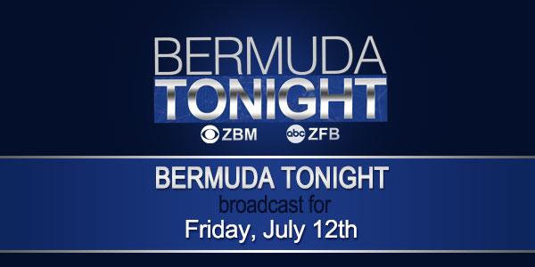 zbm 9 news Bermuda July 12 2019 tc