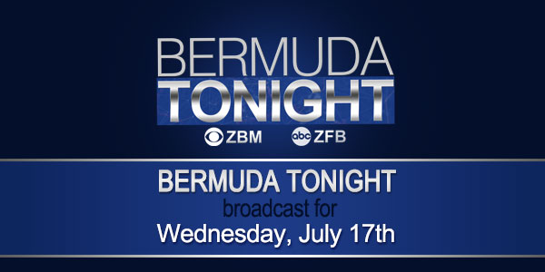 zbm 9 news Bermuda July 17 2019 tc
