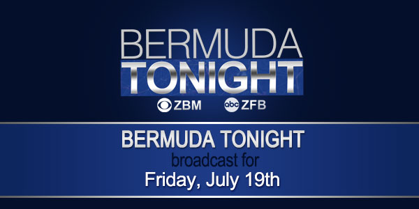 zbm 9 news Bermuda July 19 2019 tc