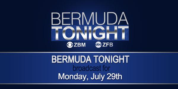 zbm 9 news Bermuda July 29 2019 tc