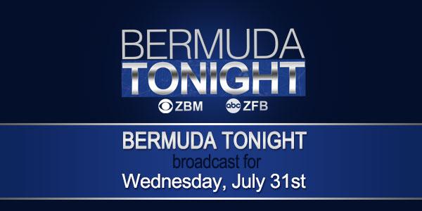 zbm 9 news Bermuda July 31 2019 tc