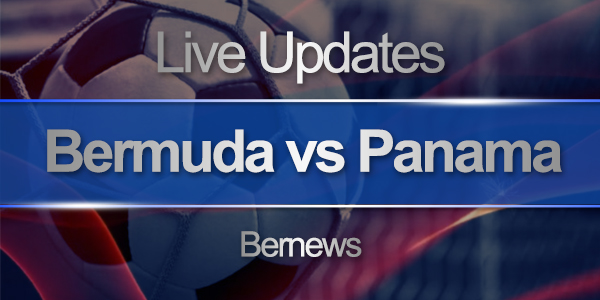 Football Bermuda vs Panama TC Live Updates 2