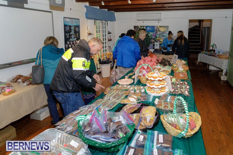 BNT Bermuda National Trust Plant Bake Sale Feb 2020 (5)