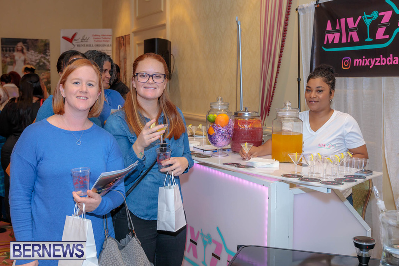Unveiled Bridal Show Bermuda Feb 2020 (17)
