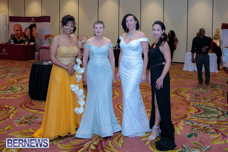 Unveiled Bridal Show Bermuda Feb 2020 (8)