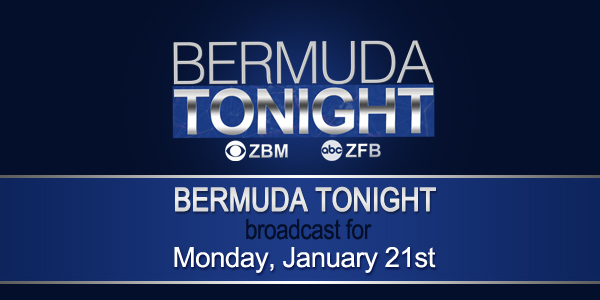 zbm 9 news Bermuda January 21 2019 TC