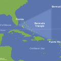 New Bermuda Triangle Sci-Fi/Mystery Novel