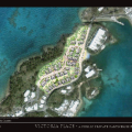 Site Plans: 100 New Houses in Dockyard