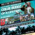 BDOT Joins Collie Buddz In Ticket Giveaway