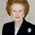 Dame Jennifer On Passing Of Margaret Thatcher