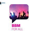 More Than 10 Million Downloads: BBM For All