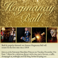 Caledonian Society To Host Hogmanay Ball