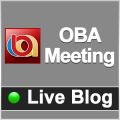 Live Blog: OBA Meeting Following 'JetGate' Row
