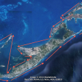 Around The Island Powerboat Race Route