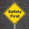 Minister Scott On Road & Water Safety
