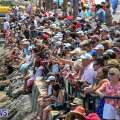 Photos: America's Cup Foil Fest At Dockyard