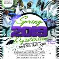 PHC Majorette Registration For Spring Term