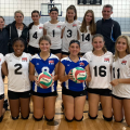 Girls Volleyball Team To Compete In Antigua
