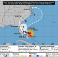 Category 5 Hurricane Heads To Bahamas, Florida