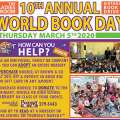 Island-Wide Reading On World Book Day 2020