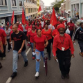 Column: BTUC On International Workers' Day