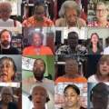 Anglican Choir Create Virtual Music Video