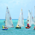 Photos, Video & Results: Comet Sailing Race