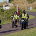 Bermuda Charge Ride Out Event Raises $6,000