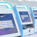Video: 'Taking Off' Highlights Check In Kiosks