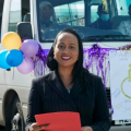 Minister On Day Of Persons With Disabilities