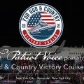 Purported 'Trump Victory' Cruise Website Promo